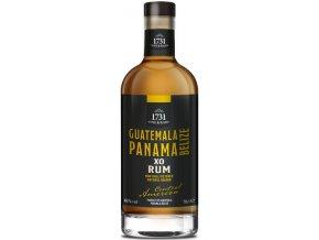 1731 Fine&Rare Central America Rum XO 46% 0,7l