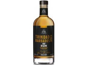 1731 Fine&Rare Cuba Rum 5 YO 46% 0,7l