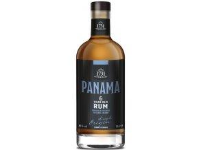 1731 Fine&Rare Panama Rum 6 YO 46% 0,7l