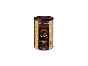 Monbana čokoláda Tanzanie 500g 55% Monbana