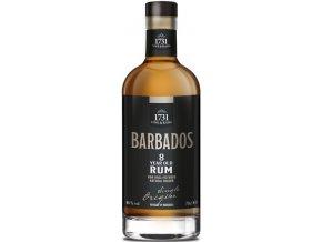 1731 Fine&Rare Barbados Rum 8 YO 46% 0,7l