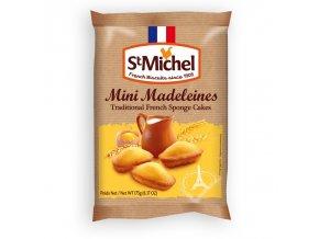 St. Michel Mini madlenky 175g Bonne Maman