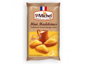St. Michel Mini madlenky 250g Bonne Maman