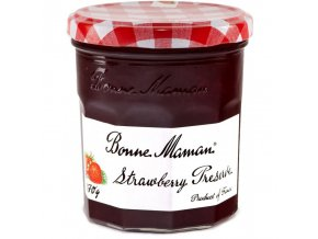 Jahodový džem 370g Bonne Maman