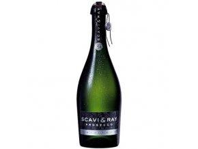 Scavi and Ray Prosecco Frizzante 0,75l