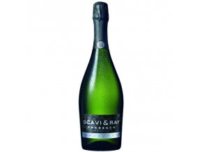 Scavi and Ray Spumante Alcoholfree 0,75l