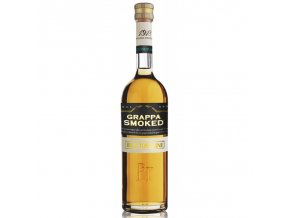 Grappa Tosolini Smoked 40% 0,7l