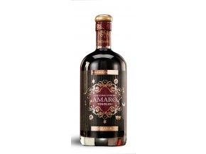 Likér Tosolini Amaro 30% 0,7l