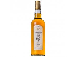 Whisky Clynelish 21YO 1996 50% 0,7l  Murray McDavid