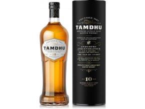 Whisky Tamdhu 10YO 40% 0,7l