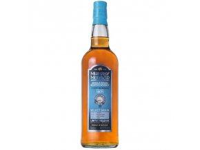Whisky Port Dundas 1971