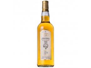 Whisky Glen Grant 25YO 1992 55,3% 0,7l Murray McDavid
