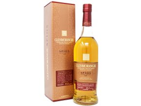 Glenmorangie Spios limitovaná edice 46% 0,7l
