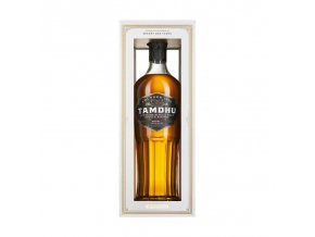 Whisky Tamdhu Batch Strength 004 57,8% 0,7l
