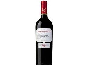Barton&Guestier Bordeaux Rouge AOC 0,75l