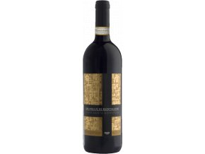 Vinařství Gaja Brunello di Montalcino, Pieve S. Restituta, Toscana DOCG 2013 0,75l