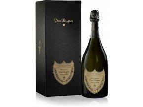 Dom Perignon 2008 0,75l dárkový box