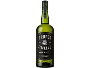 Whiskey Proper no. Twelve 40% 0,7l