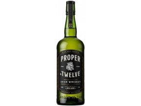 Whiskey Proper no. Twelve 40% 0,7l