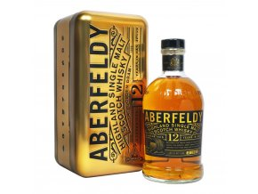 aberfeldy 12 year old the golden dram p2972 3945 image