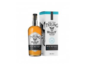 Teeling Small Batch Trois Rivieres Collaboration 46% 0,7l