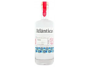 Ron Atlantico Platino 40% 0,7l