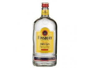 Finsbury London Gin 0,7 l