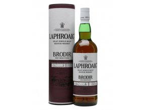 Laphroaig Brodir Portwood 48% 0,7l