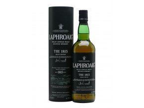 Laphroaig the 1815 Legacy Edition 48% 0,7l