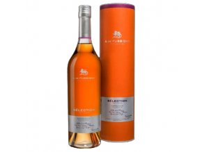 3352 cognac selection darkove baleni 0 7 l a de fussigny