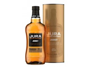 Isle of Jura Journey 40% 0,7l