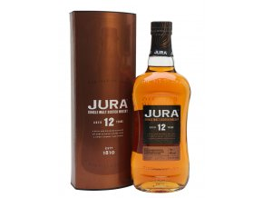 Isle of Jura 12YO 0,7l