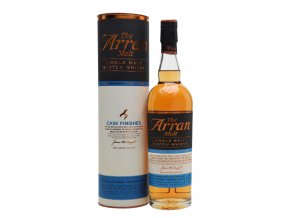 Isle of Arran Marsala Cask Finish 0,7l