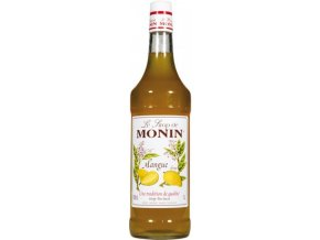 monin mango 0.7l 1710