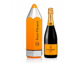 Veuve Clicquot Ponsardin Brut Pencil 0,75l