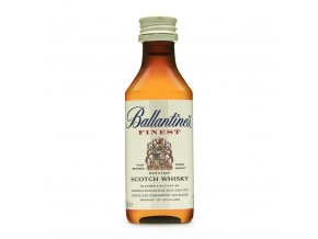 Ballantines Finest 0,05 l mini