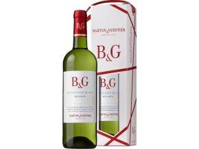 Barton&Guestier Sauvignon Blanc Reserve IGP 0,75L, dárkové balení
