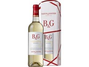 Barton&Guestier Chardonnay Reserve IGP 0,75L, dárkové balení