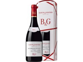 BG Beaujolais Villages AOC,DB