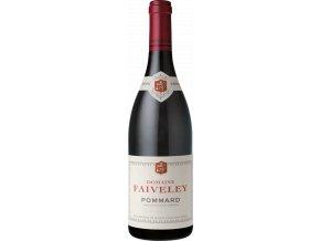 Domaine Faiveley Pommard Rouge AOC 0,75l