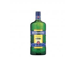 Becherovka 0,5 l
