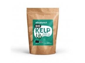 Kelp prášek BIO 100g Allnature