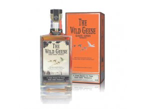 Wild Geese Rare Irish Whiskey 0,7l