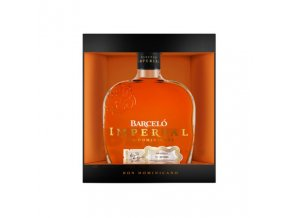 Ron Barceló Imperial 0,7 l