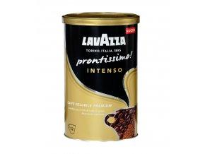 Lavazza Prontissimo Intenso Kawa rozpuszczalna 95g