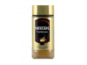Nescafe Espresso Kawa rozpuszczalna 100g