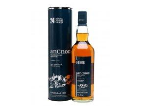 Whisky Ancnoc 24 YO 46% 0,7l