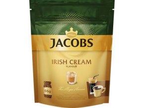 Káva Jacobs Irish Cream instantní 66g