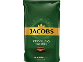 Káva Jacobs 1 kg