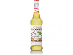 Monin Toffee nut 0,7 l